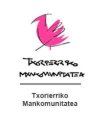 TXORIERRIKO MANKOMUNITATEA