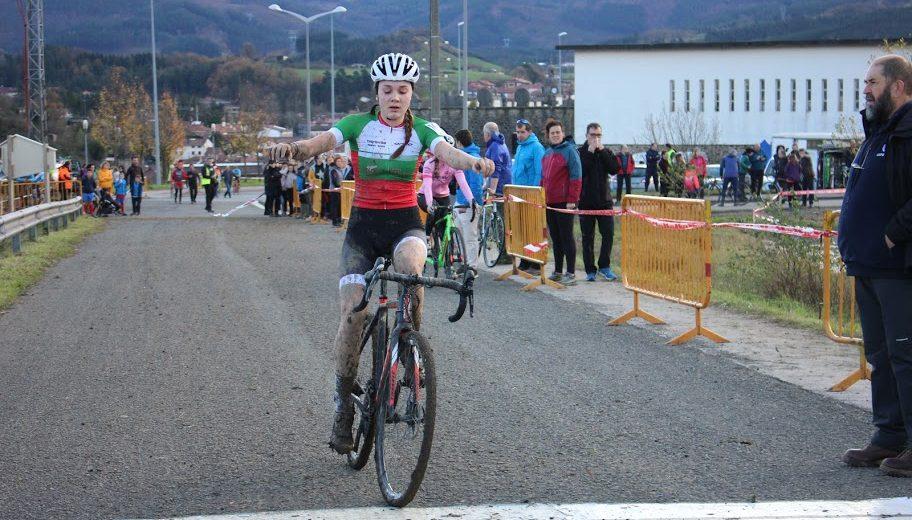 Doble triunfo en Oñati